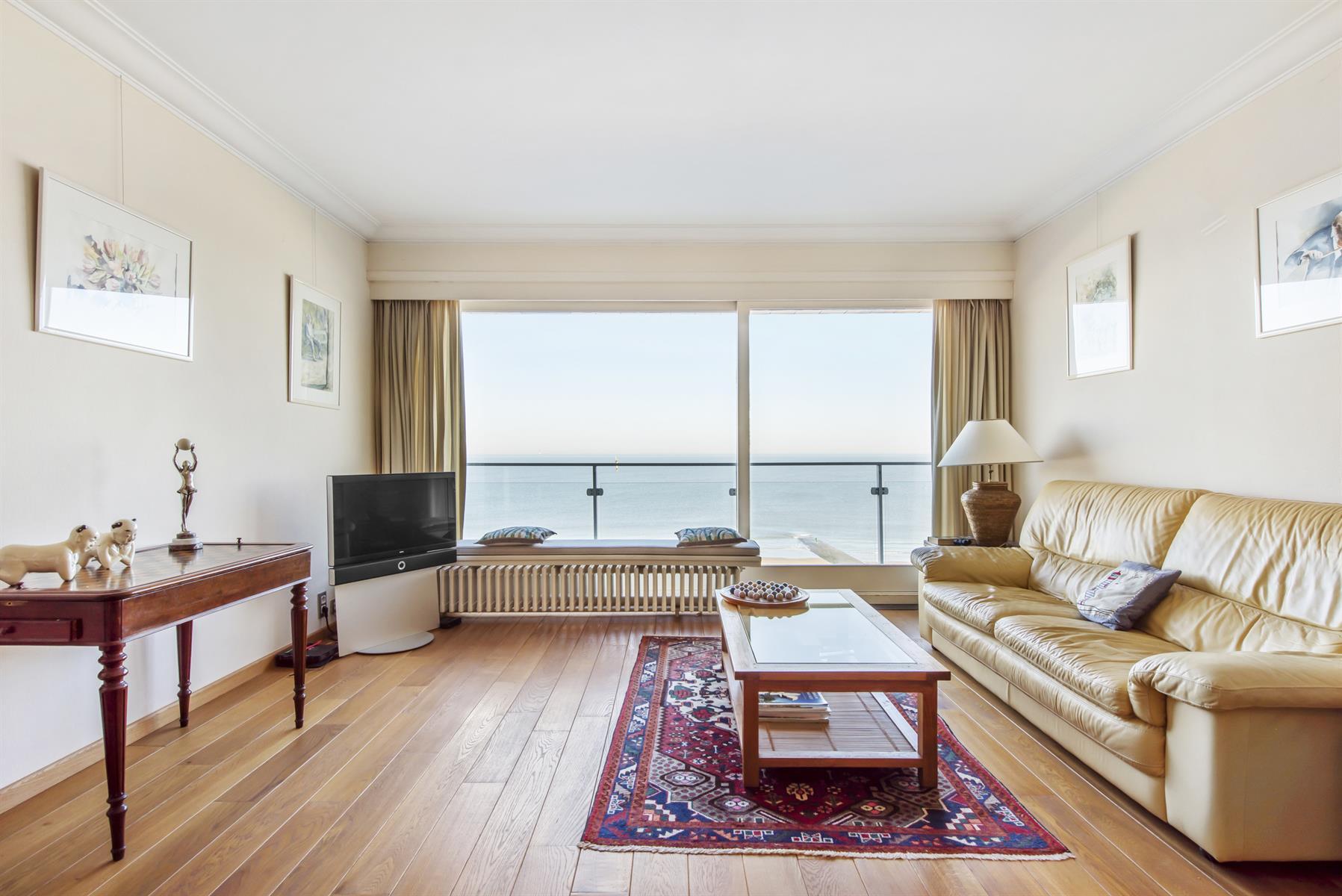Cambier De Nil - appartement
